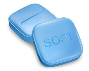 Viagra Soft Tabs